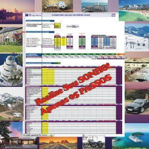 Baixar PLANILHA DE DESEJOS: 05 PASSOS PARA REALIZAR SUA PRÓXIMA VIAGEM pdf, epub, ebook