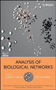 Baixar Analysis of biological networks pdf, epub, ebook