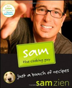 Baixar Sam the cooking guy pdf, epub, eBook