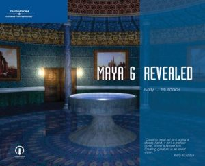 Baixar Maya 6 revealed pdf, epub, eBook