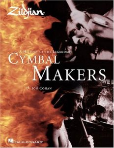 Baixar Zildjian – the history of the legendary cymbal mak pdf, epub, ebook
