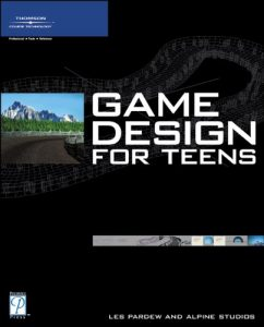 Baixar Game design for teens pdf, epub, eBook