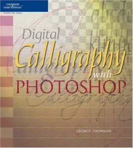 Baixar Digital calligraphy with photoshop pdf, epub, eBook