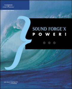 Baixar Sound forge x power! pdf, epub, eBook