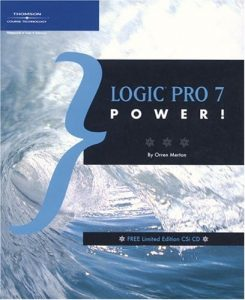 Baixar Logic pro 7 power! pdf, epub, eBook