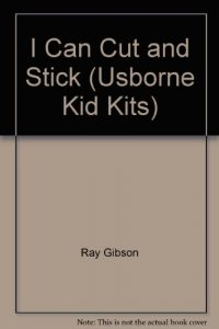 Baixar I can cut and stick kid kits pdf, epub, eBook