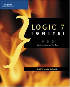 Baixar Logic 7 ignite! pdf, epub, eBook