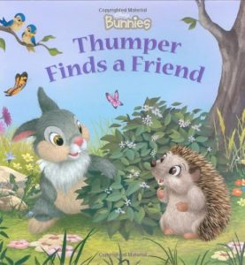 Baixar Thumper finds a friend pdf, epub, eBook