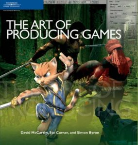 Baixar Art of producing games, the pdf, epub, eBook