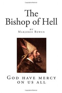 Baixar Bishop of hell, the pdf, epub, ebook
