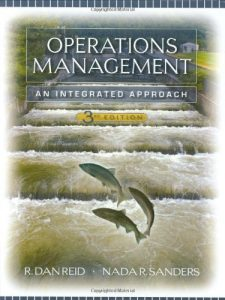 Baixar Operations management revised printing pdf, epub, ebook