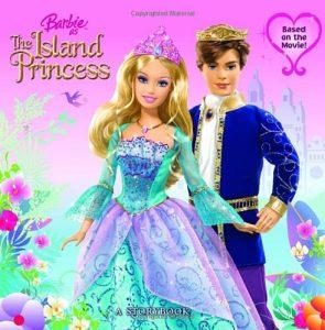 Baixar Barbie as the island princess pdf, epub, ebook