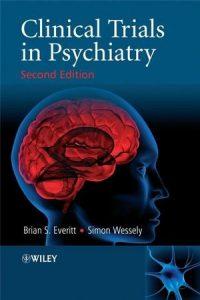 Baixar Clinical trials in psychiatry pdf, epub, ebook
