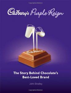 Baixar Cadbury's purple reign pdf, epub, eBook