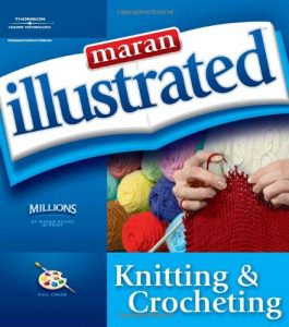 Baixar Maran knitting and crocheting pdf, epub, eBook