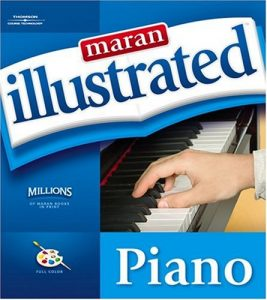 Baixar Maran illustrated piano pdf, epub, eBook