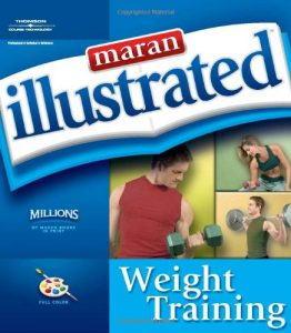 Baixar Maran illustrated weight training pdf, epub, ebook