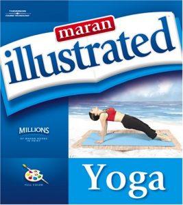 Baixar Maran illustrated yoga pdf, epub, ebook
