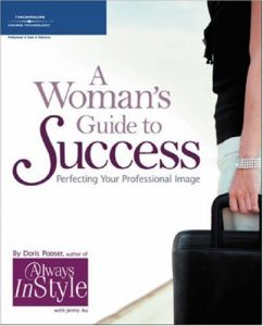 Baixar Woman's guide to success, a pdf, epub, ebook