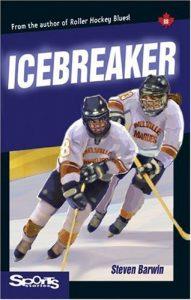 Baixar Icebreaker pdf, epub, eBook