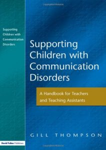 Baixar Supporting children with communication disorders pdf, epub, eBook