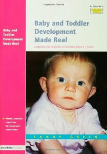 Baixar Baby and toddler development made real pdf, epub, ebook