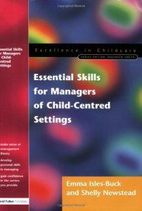 Baixar Essential skills for managers of child-centred set pdf, epub, eBook