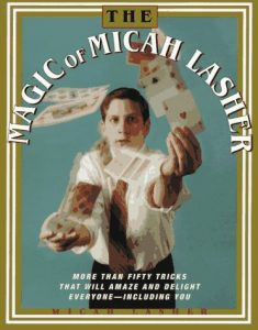 Baixar Magic of micah lasher pdf, epub, ebook