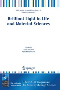 Baixar Brilliant light in life and material sciences pdf, epub, ebook