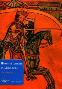 Baixar Historia de la guerra en la edad media pdf, epub, ebook
