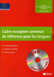 Baixar Cadre europeen commun de reference pdf, epub, eBook