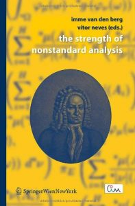 Baixar Strength of nonstandard analysis, the pdf, epub, ebook