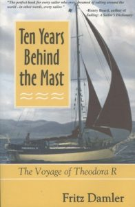 Baixar Ten years behind the mast pdf, epub, eBook