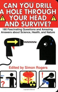 Baixar Can you drill a hole through your head and survive pdf, epub, ebook