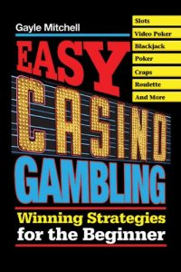 Baixar Easy casino gambling pdf, epub, ebook