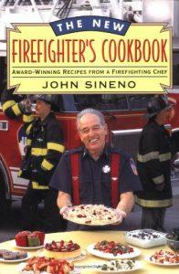 Baixar New firefighter's cookbook pdf, epub, eBook