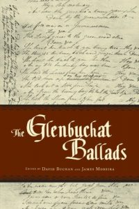 Baixar Glenbuchat ballads, the pdf, epub, eBook