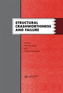 Baixar Structural crashworthiness and failure pdf, epub, ebook