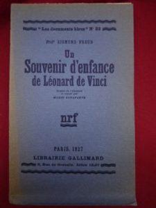 Baixar Souvenir denfance de leonard de vinci, un pdf, epub, eBook