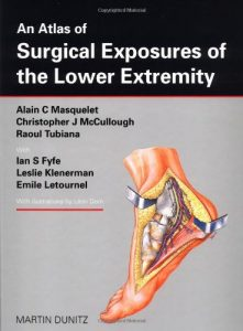 Baixar Atlas of surgical exposures of the lower ex, an pdf, epub, eBook
