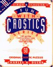 Baixar Simon & schuster's fun with crostics 10 pdf, epub, ebook