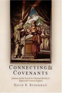 Baixar Connecting the covenants pdf, epub, eBook