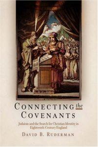Baixar Connecting the covenants pdf, epub, ebook