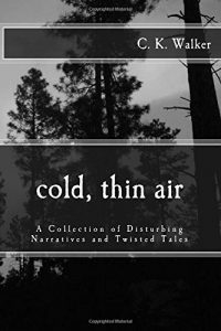 Baixar Cold, thin air pdf, epub, ebook