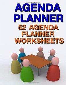 Baixar Agenda planner pdf, epub, eBook