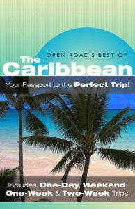 Baixar Open roads best of the caribbean pdf, epub, eBook