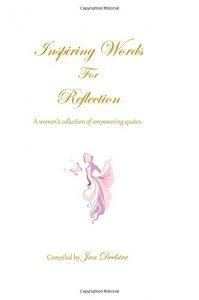 Baixar Inspiring words for reflection pdf, epub, eBook