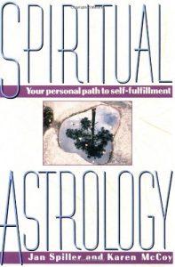Baixar Spiritual astrology pdf, epub, ebook