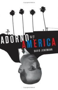 Baixar Adorno in america pdf, epub, ebook