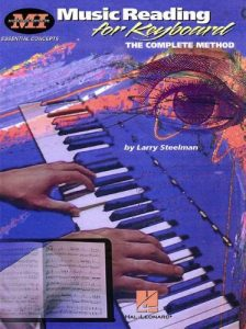Baixar Music reading for keyboard pdf, epub, eBook